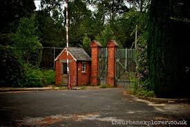 abondoned places the 15 creepiest abandoned places in britain you u0027d never spend the