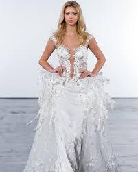 pnina tornai gown pnina tornai fall 2018 wedding dress collection martha stewart