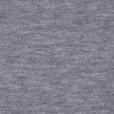 interlock knit grey discount designer fabric fabric