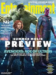 avengers age of ultron 17 things you need to know telegraph
