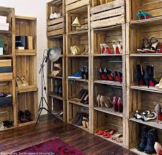 dressing avec des palettes diy meubles pinterest reuse
