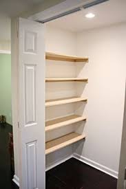 astonishing built in closet shelves nice ideas ana white master