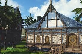 Download House Blueprints Archeage Adhome Archeage New House Design