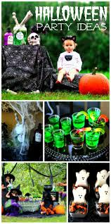 halloween bday party ideas 636 best holiday party ideas images on pinterest halloween ideas