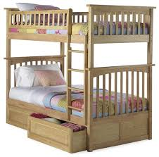 Bunk Beds With Trundle Bunk Beds Full Over Full Bunk Beds With Trundle And Stairs Bunk