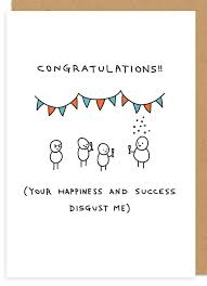 inappropriate birthday cards 15 brutally honest and inappropriate greeting cards for