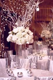 Simple Elegant Centerpieces Wedding by Wedding Decoration Delightful Design Ideas Using White