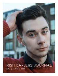 irish barbers journal volume 4 by dublin of barbering issuu