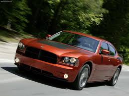 dodge charger daytona rt 2006 picture 2 of 23