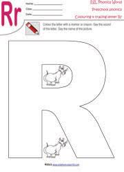 printable alphabet colouring tracing worksheets a z tracing pages