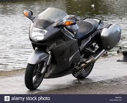 honda cbr motorbike honda cbr motorbike cornwall uk stock photo 63782505 alamy