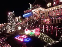 16 best christmas in new york city dyker heights images on