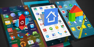 android launchers is the best free android launcher