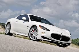 used maserati granturismo 2012 maserati granturismo s s automatic stock 5705 for sale near