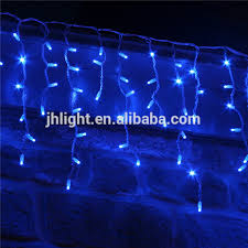 300 icicle lights outdoor led low voltage lighting fiber optic