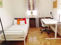 rent cheap refined student room in madrid juan alvarez