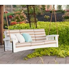best 25 porch swing cushions ideas on pinterest outdoor swing