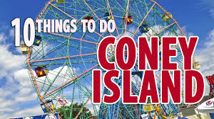 10 best things to do eat in coney island new york