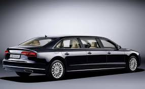 audi a8 cost audi a8 l extended revealed comes with six doors ndtv carandbike