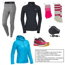 cold weather running gear for your holiday wish list injinji blog