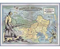 Mongolian Empire Map Maps Of Mongolia Detailed Map Of Mongolia In English Tourist