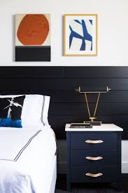 Nightstand Best 25 Blue Nightstands Ideas On Pinterest Blue Bedside Tables
