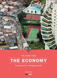 the economy glossary