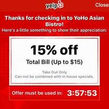 Backyard Bistro Cary Nc Yoho Asian Bistro 73 Photos U0026 131 Reviews Chinese 8204 Tryon