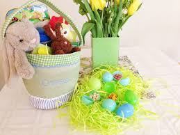 meet the sullivans owen u0027s easter basket