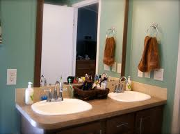 bathroom countertop ideas and tips at counter organization