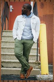 how to wear a hoodie with olive chinos men u0027s fashion