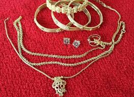 how to clean gold jewelry at home hubpages
