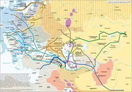 Caspian Sea World Map by Caspian Sea Oil Tapister