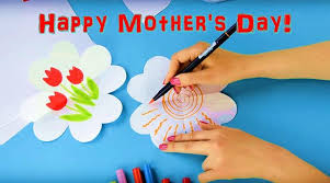 Mothers Day 2017 Ideas Watch Create These Beautiful Diy Mother U0027s Day Cards And Surprise