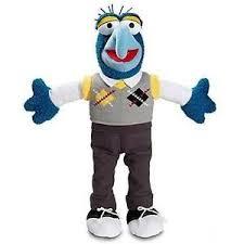 muppets plush ebay
