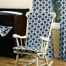 outdoor rocking chair cushion outdoor rocking chair cushions porch