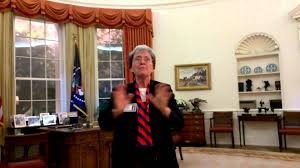 replica of the oval office youtube