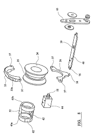 Stannah Stair Lift Installation Instructions by Patent Us8087495 Safety Device For Stairlifts Google Patents
