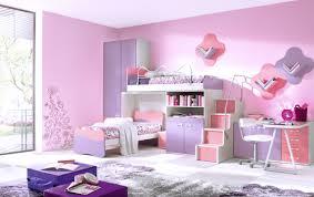 shui bedroom decor beautiful pink white wood glass cute design