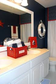nautical bathroom decor ideas nautical bathroom decor image of decorating ideas for boy