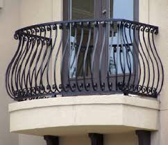 aluminum railing wrought iron stair railing drive gates cable
