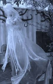 halloween yard art patterns 40 funny u0026 scary halloween ghost decorations ideas