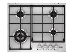 plaque cuisine gaz l espace table de cuisson table de cuisson gaz chez expert
