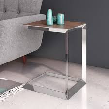 end tables and ls sean dix frame side table
