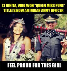 Indian Girl Memes - 25 best memes about indian army indian army memes