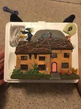 halloween house ebay