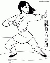 mulan coloring pages pdf tags mulan coloring pages jasmine