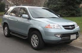 acura jeep 2003 2003 acura mdx information and photos momentcar