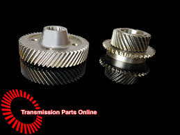 ford ranger 2 5td mazda b2500 gearbox 5th gear pair 53 27