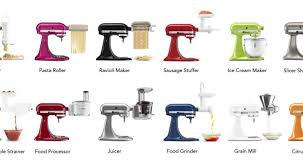 kitchen awesome kitchen aid mixer colors and best ideas about